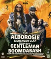 ALBOROSIE & SHENGEN CLAN ON TOUR