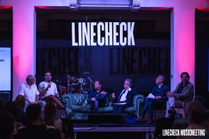 Panel Assomusica al Linecheck 2016 do Milano - Foto dell'evento