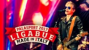 LIGABUE Made in Italy Tour - Palasport 2017
