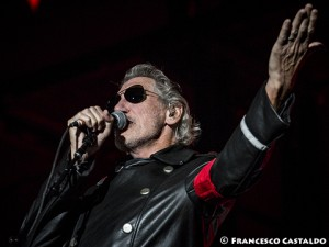 Roger Waters, 'The Wall Live Tour' diventa un documentario