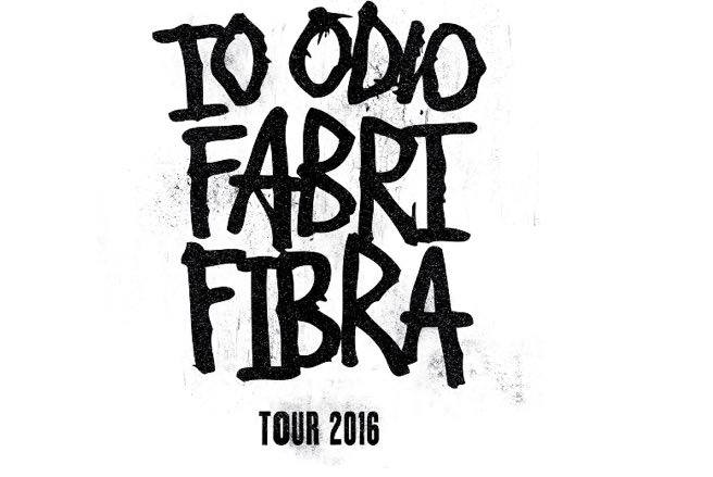 FABRI FIBRA & MARRACASH A GENOVA !!