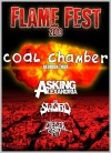 Flame Fest 2013