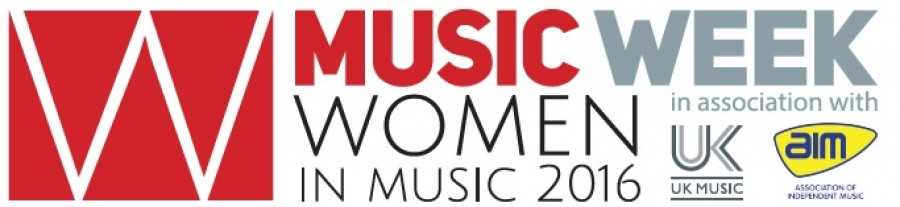 Women in Music London 11/11/2016