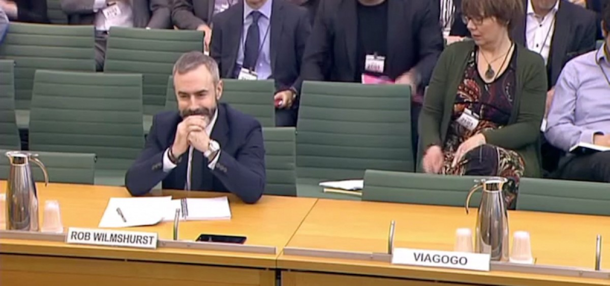 "Secondary ticketing, Viagogo ""snobba"" il Parlamento britannico"