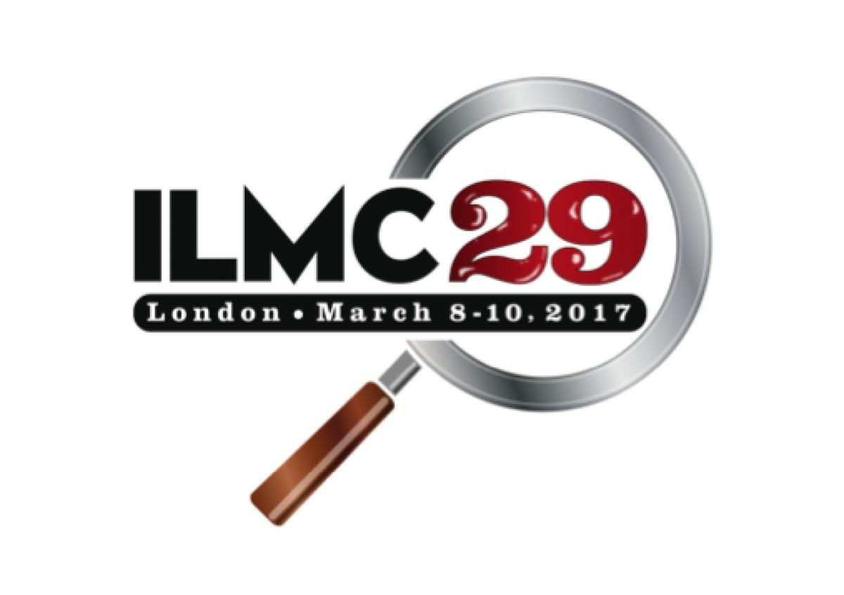 The ILMC professional meeting Agenda