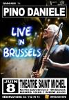 Pino Daniele Live in Brussels