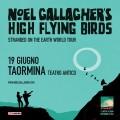 NOEL GALLAGHER il 19 giugno al Teatro Antico di Taormina