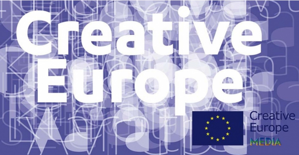 EUROPEAN PARLIAMENT GREENLIGHTS CREATIVE EUROPE PROGRAMME