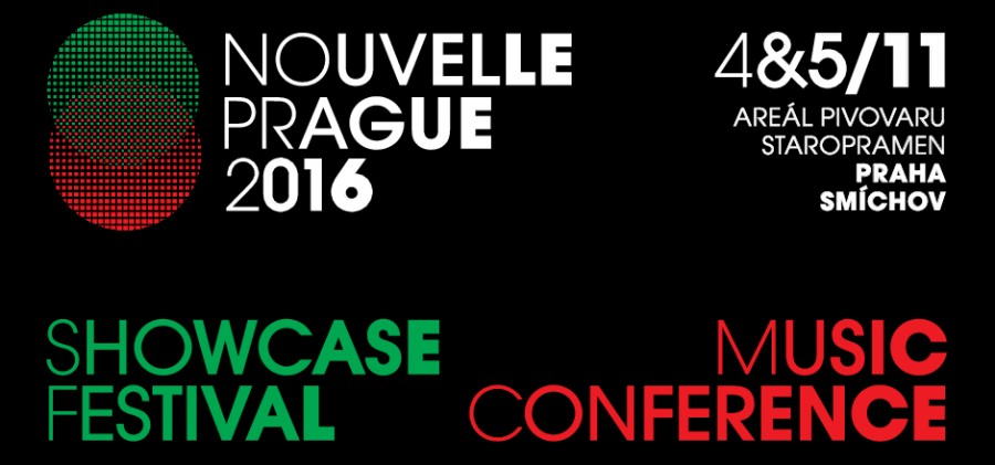 Vincenzo Spera among the speakers at Nouvelle Prague