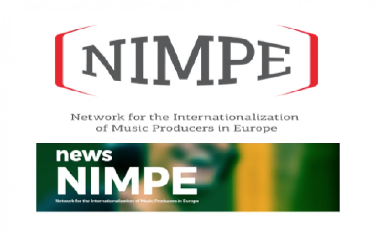 NIMPE partners reveals new  logo and website!