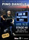 Pino Daniele Live in NYC
