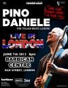 Pino Daniele Live in London