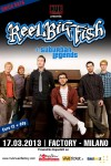 Reel Big Fish + Suburban Legends