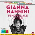 Gianna Nannini al RDS Stadium di Genova