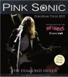PINK SONIC - The Diamond Inside