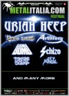 Metalitalia Festival 2013