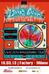 Living Colour + Little Axe