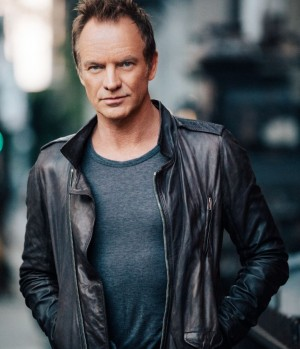 STING - 57th & 9th - Mittelfest 2017